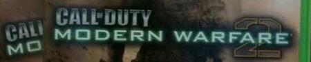 COD MW2