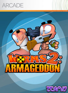 Worms2armageddon