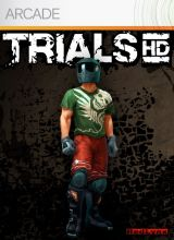 Trials HD BO