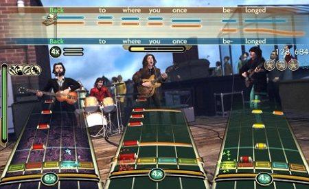 CONSUMER Beatles 1