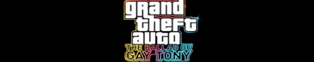 ballad of gay tony