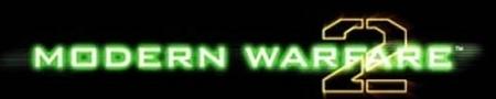 MW2 Logo